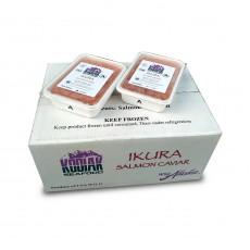 Икра горбуши 2 сорт Kodiak A (1 кг)
