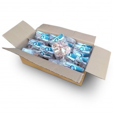 Морской коктейль 6-компонентный 250г Polar Seafood