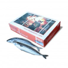 Скумбрия c/г с/м 400-600 Shetland Catch (UK)