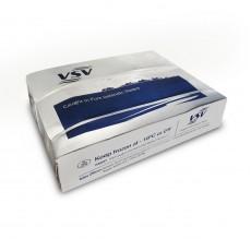 Икра трески с/м VSV (ISL)