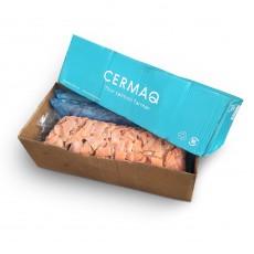 Куски лосося б/ш с/м Cermaq (CHL) (5*5 кг)