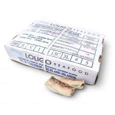 Кингклип тушка 250- Loligo Seafood (FLK)
