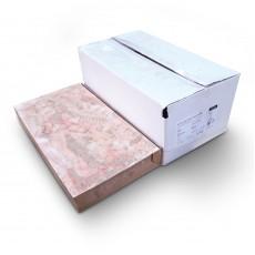 Куски лосося (полосками) б/ш с/м Hofseth (NOR) (3х7,5 кг)