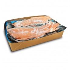 Хребты лосося с/м  NOR Vikenco (18 кг)