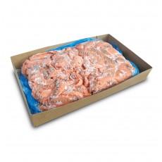 Куски лосося (полосками) б/ш с/м Hofseth (NOR) (15 кг)