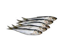 Рыба для промпереработки