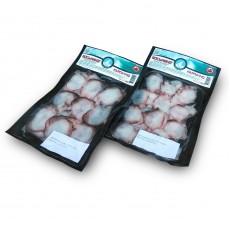 Осьминог щупальца нарезные в/м в/у (90г) Polar Seafood