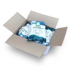Гребешки мороженые очищенные 10-20 Polar Seafood (DNK) (10 кг)