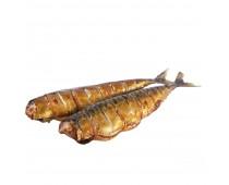 Рыба горячего копчения