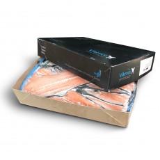 Хребты лосося с/м Vikenco (NOR) (18 кг)