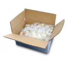 Гребешки мороженые очищенные 31-40 (10 кг)