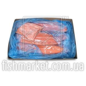 Филе лосося с/м н/ш 1+ NOR Vikenco