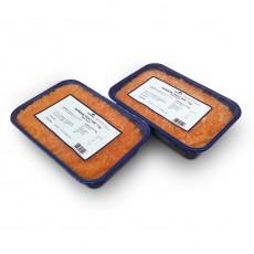 Икра форели сол. мор. 1 сорт (1 кг) Disas (FIN)