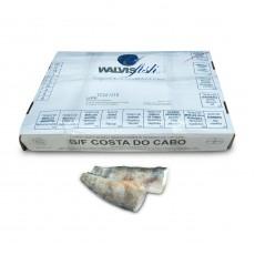 Нототения тушка с/м 80+ Walvisfish S.L. (ESP)