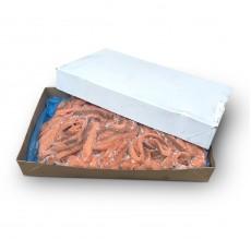 Обрезь лосося б/ш с/м Vikenco (NOR) (7 кг)