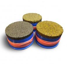 Черная икра осетра CAVIAR MALOSSOL PREMIUM, 1,7 кг в кубитейнере